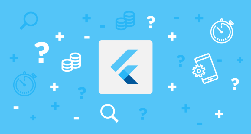 Flutter or React Native: 7-Point Checklist to Choose The Right Mobile App Development Platform