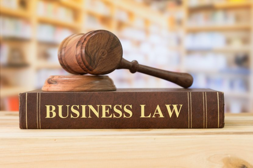 What is Business Law?