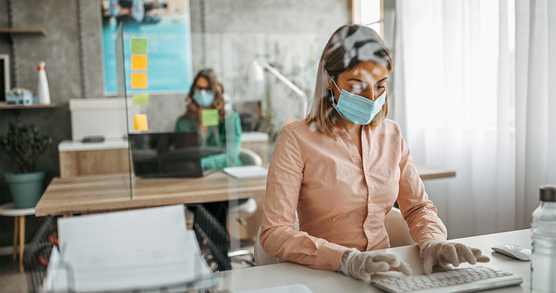 4 Tips for Keeping Employees Safe in the Workplace
