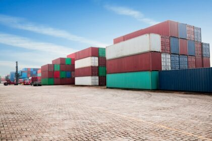 How Many Types of Shipping Containers Are There?