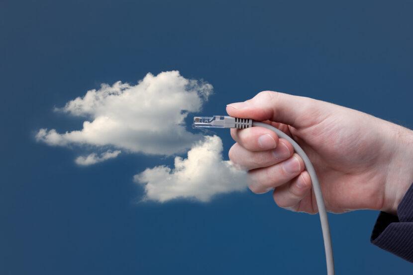 The Top 5 Benefits of Cloud Computing